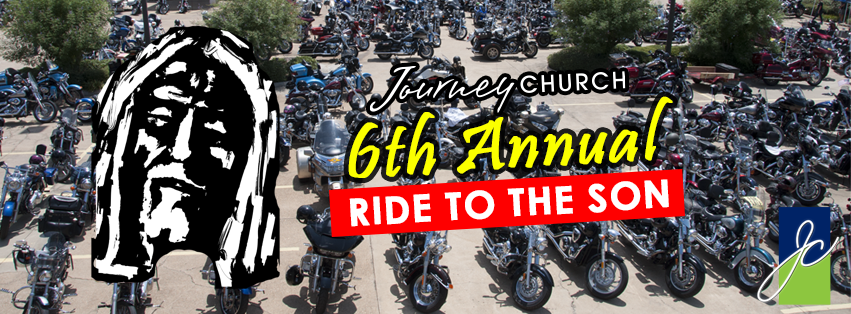 6th Annual Ride to the Son
